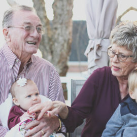 Mistakes with Wills for Grandparents